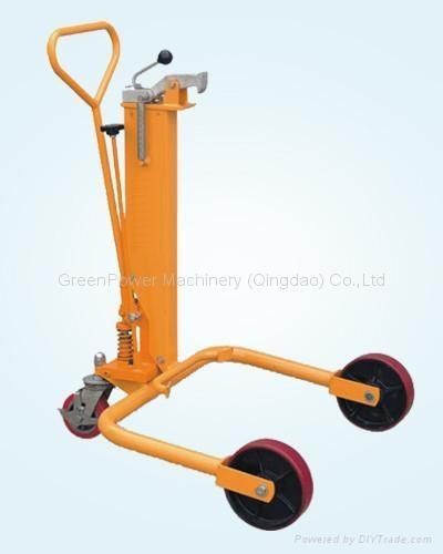 Hydraulic Drum Truck ( Model: DT250)