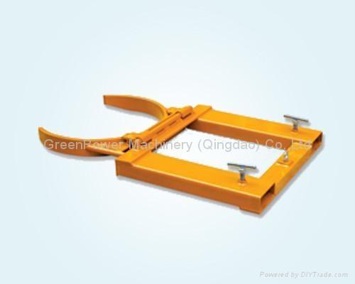 Forklift Drum Grab ( Model: FDG680)