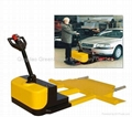 Electric Car Mover