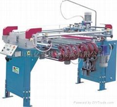 快速昇降式陶瓷印花機