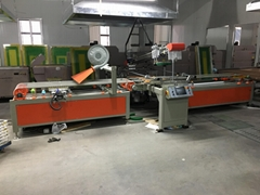 玻璃自动丝印机