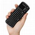 iPazzPort Ultra-thin bluetooth keyboard