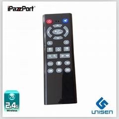 iPazzPort 2.4G云电视遥控器