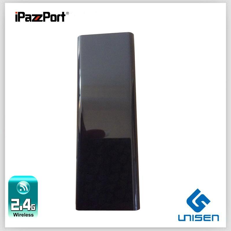 iPazzPort 2.4G云电视遥控器 2