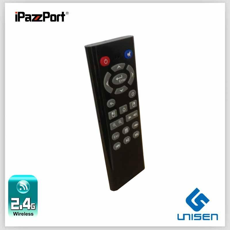 iPazzPort 2.4G云电视遥控器 3
