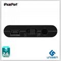 iPazzPort 2.4G云电视遥控器 5