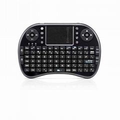 iPazzPort mini Wireless Entertainment Keyboard