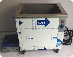 中山單槽超聲波清洗機
