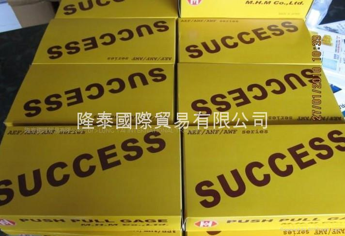 推拉力計 日本成功牌推拉力計(SUCCESS) 2