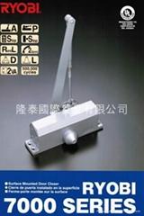 ryobi doorcloser