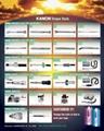 KANON中村測量工具