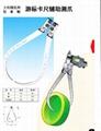 大和精機 卡尺長爪/卡尺輔助測