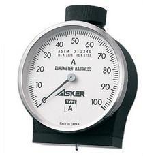 日本ASKER橡膠硬度計