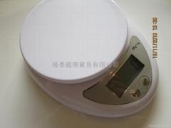 kame 5kg电子磅 cm-100