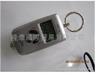 kame 電子磅 電子吊磅 3