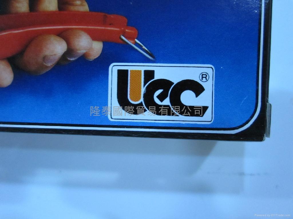 正宗台湾UCC S-25胶喉剪(比日本仔还好用) 2