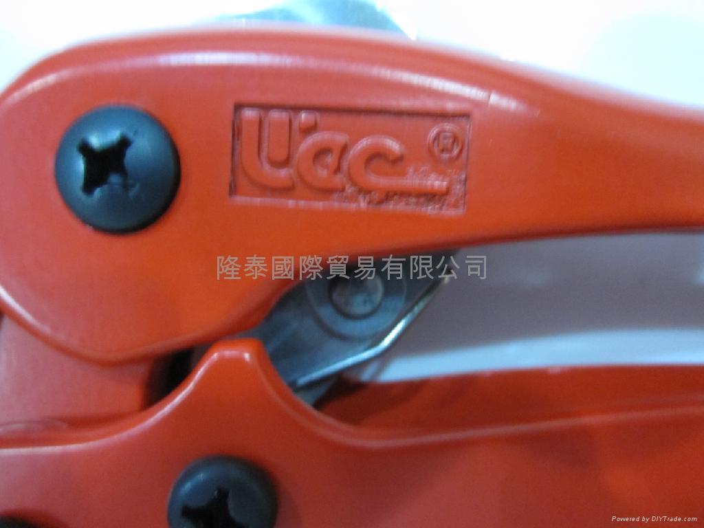 正宗台湾UCC S-25胶喉剪(比日本仔还好用) 4