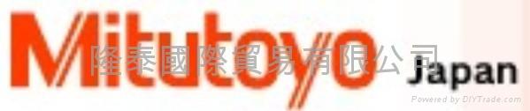 日本三丰Mitutoyo量具