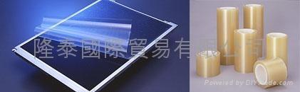 NITTO SPV-224S金属板用表面保护材料  1
