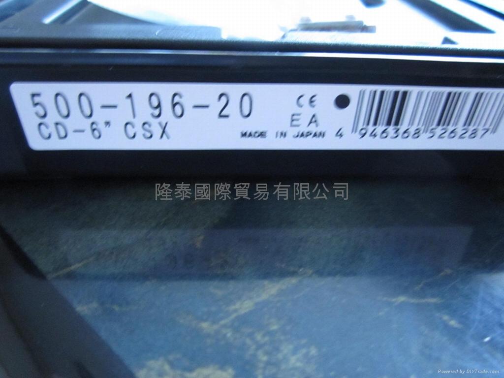 mitutoyo 三豐6吋電子卡尺 500-196-20 3