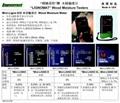 美國 LIGNOMAT 濕度計MINI-LIGNO E/D