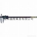 Mitutoyo三丰450MM电子卡尺 500-505-10