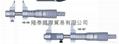 三豐內徑千分卡尺/內徑測微器 145-185