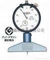 日本得樂TECLOCK深度計深度表DM-250 香港行貨 1