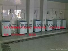 北京微信支付宝扫码支付投币刷卡洗衣机