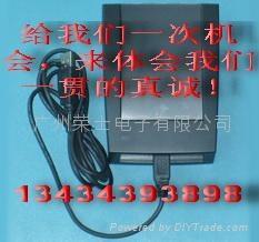 USBID卡读卡器 1