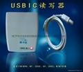 USBIC卡讀寫器