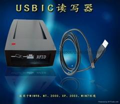 USBID读卡器