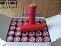Sanyo 18650 battery UR18650F 2600mAh