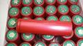 Sanyo 18650 battery UR18650FK 2400mAh
