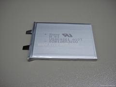Sony Polymer Battery US404261 A10T 1350mAh