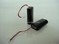 1S Battery Pack 18650 1S2P 3.7V 5200mAh