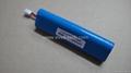 3S Battery Pack 18650 3S2P 11.1V 5200mAh
