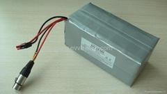 36V  Battery Electric Bi
