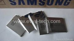 Lithium ion Samsung 474350 ICP474350M battery cell
