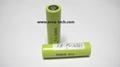 Sanyo Cadnica NI-CD battery KR-900AAEC