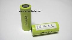 Sanyo Cadnica NI-CD battery KR-1100AEL