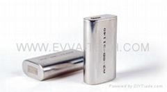 Lithium ion AKKU GP Sonata 4400mAh battery cell