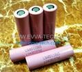 Li-ion battery LG 18650 3000mAh ICR18650D1