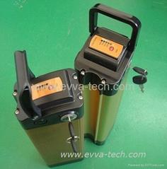 24V e-bike battery pack