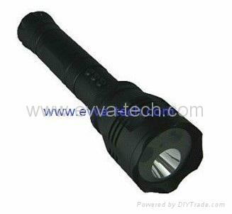 Flashlight Camera /Flashlight DVR/ Hidden Camera Torch 2