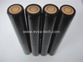 7.2V AKKU Flashlight Battery Protected 18650 3400mAh
