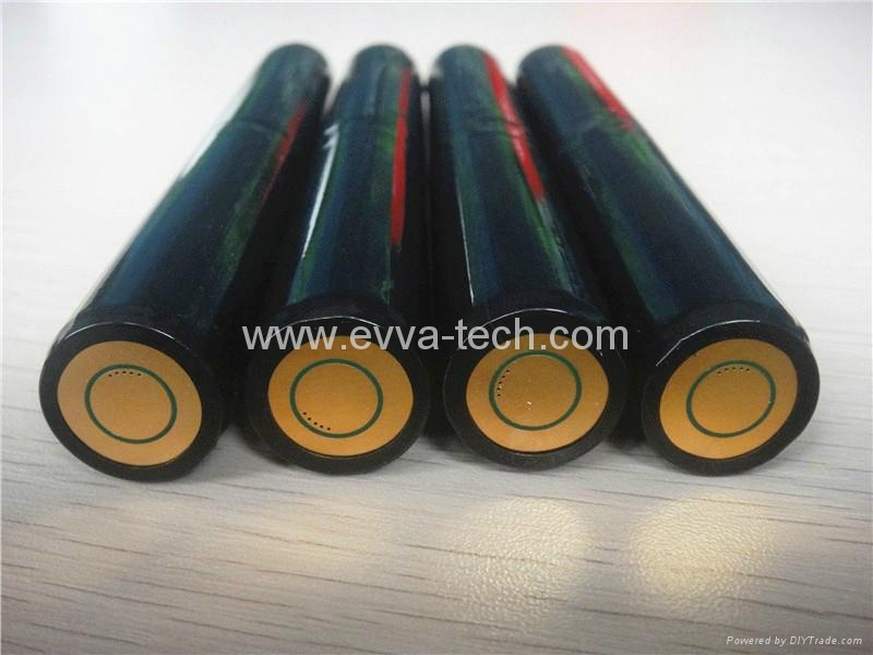 7 4v 18650 Akku Ring Flashlight Batteries China