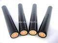7.4V 18650 AKKU Ring Flashlight Batteries