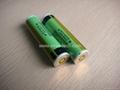 18650 akku Ring Flashlight Batteries