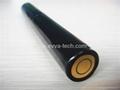 7.4V AKKU MJ-6080 Li ion battery pack for flashlight